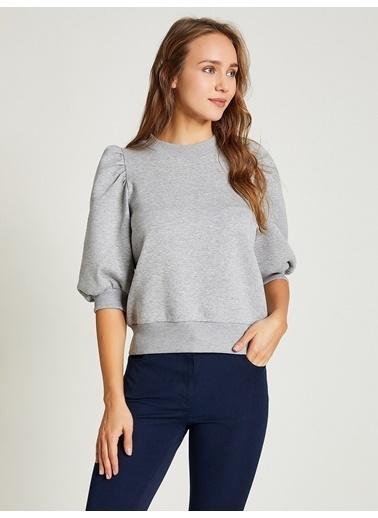 Vekem-Limited Edition Sweatshirt Gri
